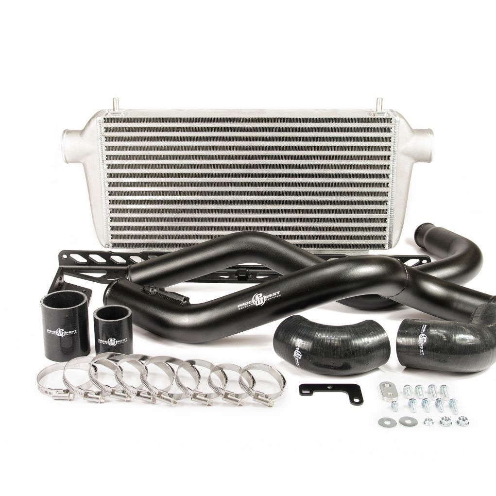 Front Mount Intercooler Kit (suits Toyota Hilux N70)