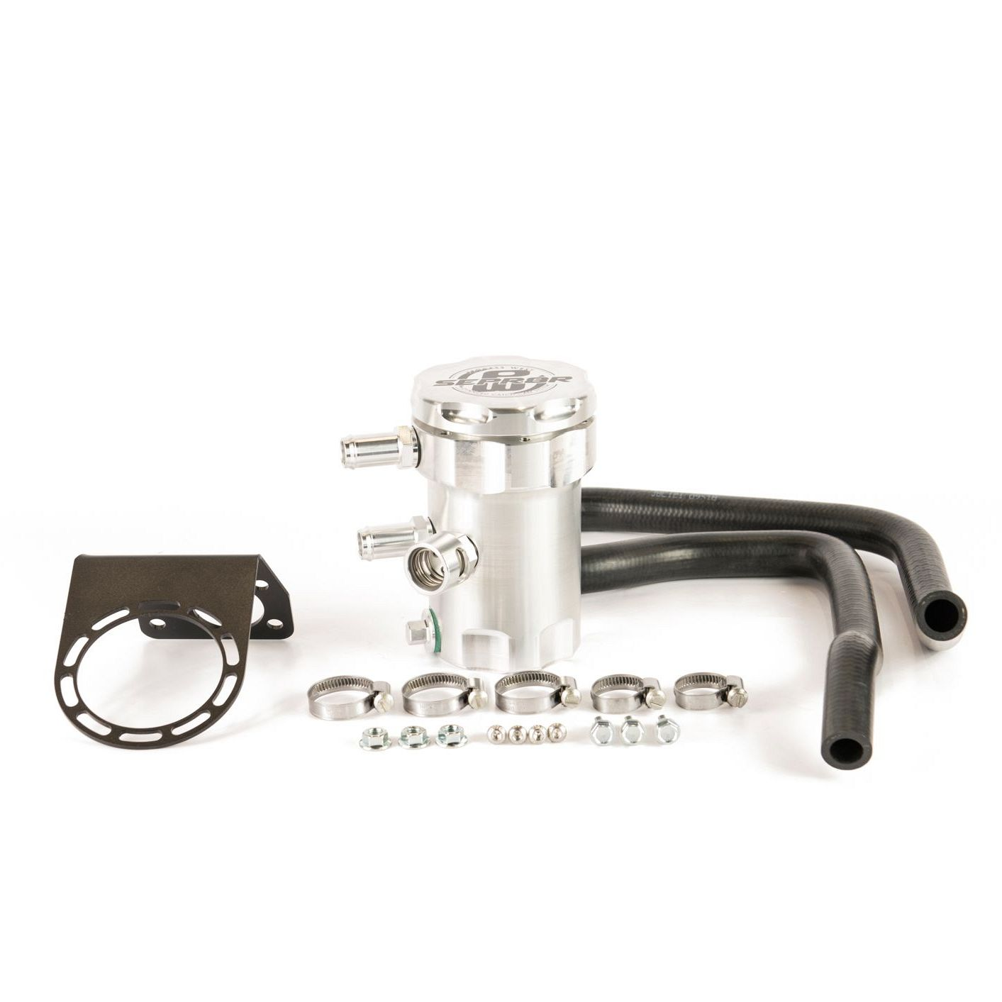 SEPR8R Air Oil Separator - Dodge Ram 2010+ 6.7 Cummins