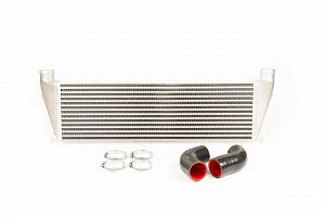 Front Mount Intercooler Kit (suits Holden Colorado RG)