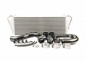 Front Mount Intercooler Kit (suits Ford PX/PX2 Ranger and Mazda BT50)